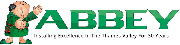 abbey aluminium windows logo