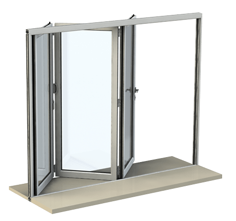 origin bi fold door prices reading