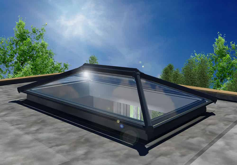 Bespoke Roof Lanterns, Earley