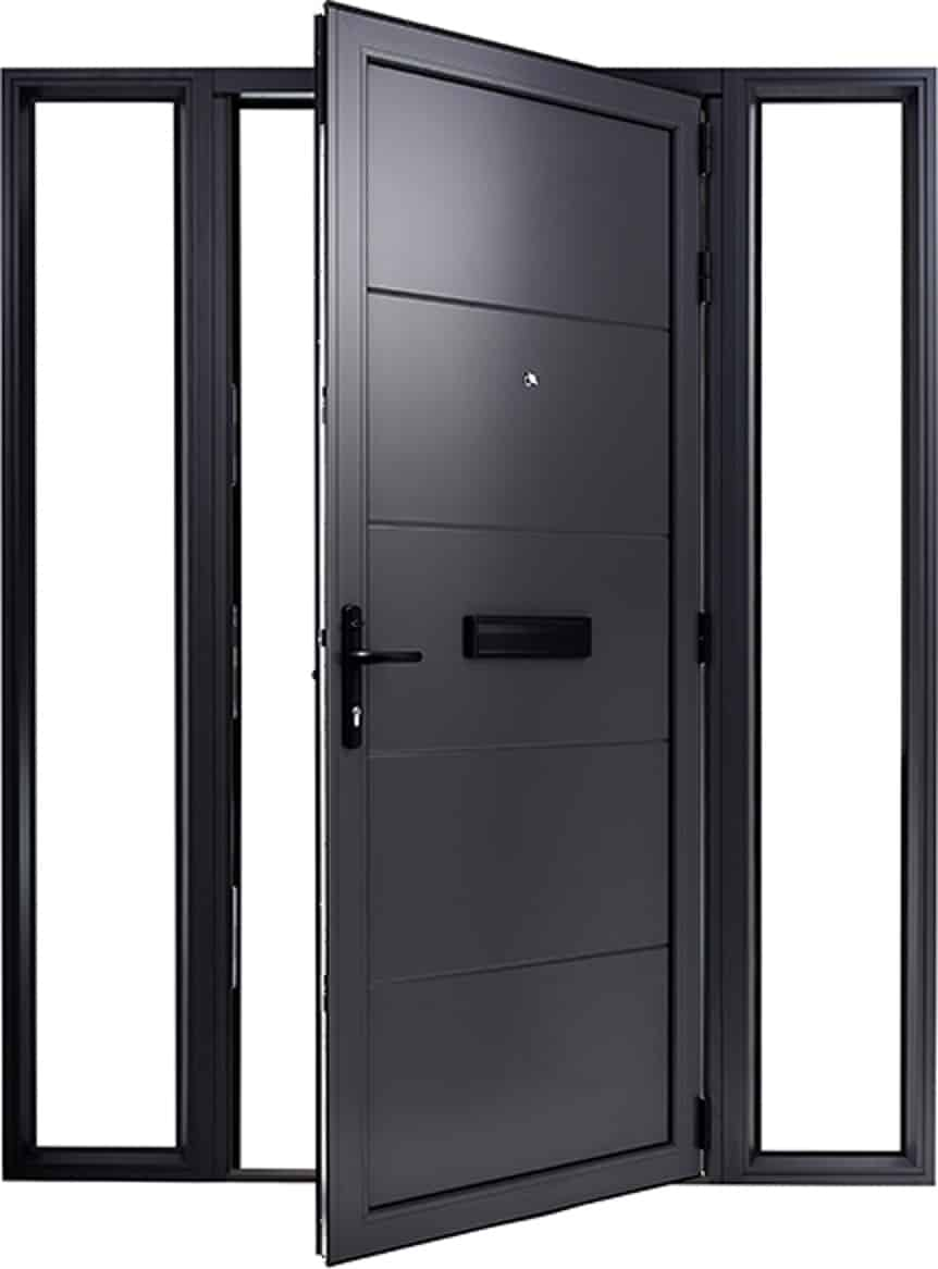 Aluminium Front Doors Reading | Aluminium Doors, Exterior Doors ...