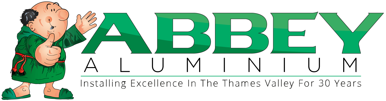 Abbey Aluminium Windows