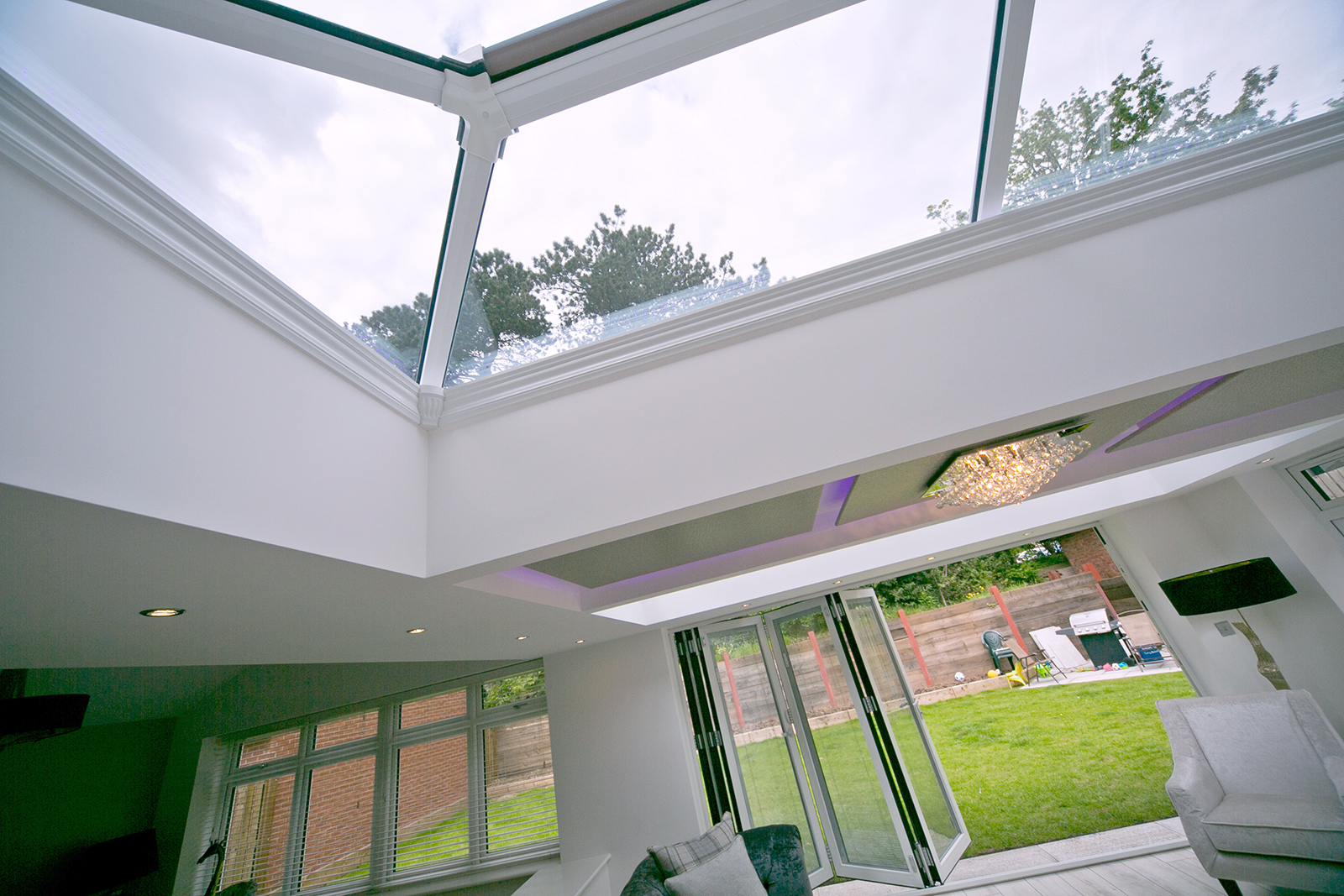 Roof Lantern Prices