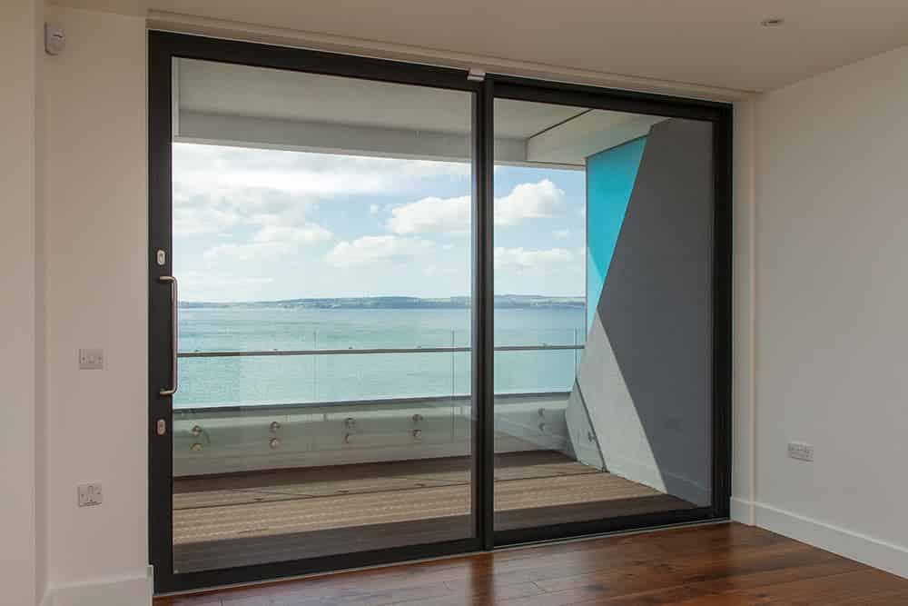 aluminium sliding patio doors wallingford